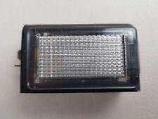 KIA PICANTO BA SA MK1 04-11 5 DOOR ROOF GLOVE BOX COURTESY LIGHT + SURROUND