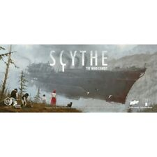 Scythe: The Wind Gambit (Expansion) - New