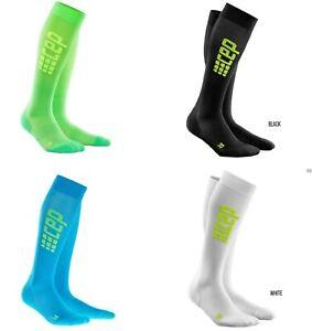CEP Ultralight Compression Socks Womens Size II, III, IV, V, Crossfit, Running