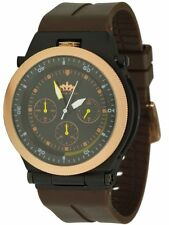 Lindberg & Sons Notable Montre Hommes Montre Quartz Chronographe