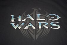 Halo Wars Video Game T-Shirt Mens Womens Large