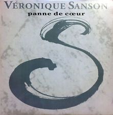 Véronique Sanson ‎CD Single Panne De Coeur - France (EX/EX)