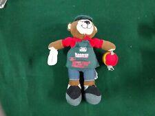Bunnings Warehouse Collectable Bear Beth