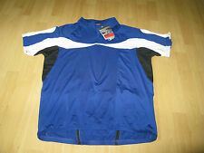 Stoke CICLI BICICLETTA SPORT WEAR T-shirt Maglia Top NUOVO CON ETICHETTA