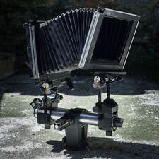 CHAMBRE MONORAIL SINAR F 4x5 - SINAR F VIEW CAMERA 4x5