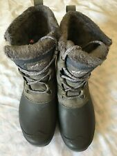 North Face Boots Waterproof with Primaloft lining Womens Size 8.5 NWOT