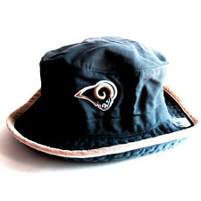 Los Angeles Rams Reebox NFL Bucket Hat L/XL