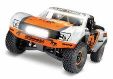 TRAXXAS Unlimited Desert Racer FOX UDR BL Pro-Scale Race Truck m.LED 85086-4