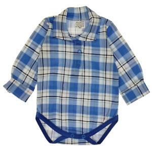 Baby Body Hemd Gr 74-80-86 Baumwolle NEU Jungen