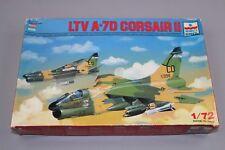 ZF779 Esci 1/72 maquette avion militaire 9057 LTV A-7D Corsair II