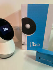 Jibo Robot - The World's First Social Robot -White - With Box - Great Condition