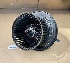 BMW 1 3 SERIES E81 E82 E87 E88 E90 E91 E92 E93 HEATER FAN BLOWER MOTOR