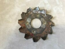 Lot 100 1981 Honda ATC185s Recoil Pull Starter/Alternator Fan