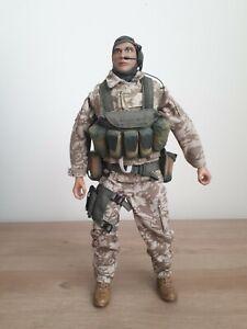 Action Man Figure British Army 21st Century Toys