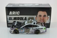 ARIC ALMIROLA #10 2019 SMITHFIELD COLOR CHROME 1/24 SCALE NEW FREE SHIPPING