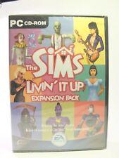 THE SIMS: vivere IT UP-pacchetto di espansione-PC Gioco per computer (EA, giochi)