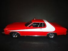 Greenlight Ford Gran Torino 1976 Starsky & Hutch 19017 1/18 Limited Edition