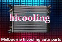 Brand New Radiator For Holden Commodore VN VG VP VR VS V6 Auto Manual