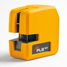 PACIFIC PLS180R Palm Laser Line Tool - Rubberised