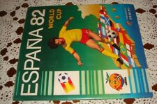album panini espana 82