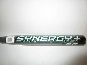 Rare NIW Easton Synergy SCN2 CNT Plus Reissue 34/29