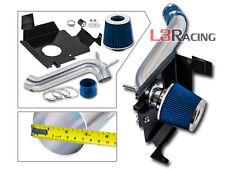 Cold Air Intake Kit + Heat Shield For 05-10 Dodge Charger Magnum 3.5L V6