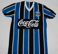 1987-1988 GREMIO peine home football shirt (size XL)