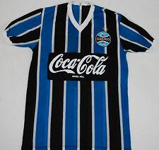 1987-1988 GREMIO PENALTY HOME FOOTBALL SHIRT (SIZE XL)