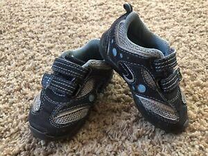CIRCO Toddler Boys Tennis Shoes ~ Size 5 ~ Play