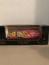 NEW Racing Champions Terry Labonte #5 1994 Limited Edition Transporter 1:87
