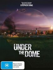UNDER THE DOME : SEASON (One) 1 : NEW DVD