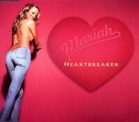 Mariah Carey Heartbreaker (#6678685) [Maxi-CD]