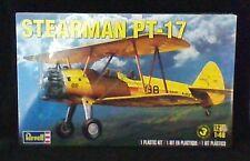 NEW Revell 1/48 Stearman PT-17