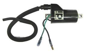 Fits Honda CJ 250 T EU 1977 Ignition Coil - 1 21121-064