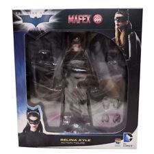 Mafex NO 009 Catwoman Selina Kyle The Dark Knight DC Comic Figure Medicom Toy