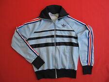 Veste Vintage ADIDAS First 80'S Equipe de France Ventex ancien - taille XS
