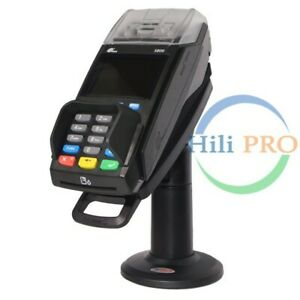 """Swivel Stand for Pax S800 Credit Card Machine Stand- 7"""" Tall"""