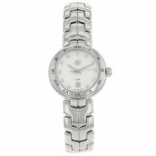TAG Heuer Women's Wristwatches with Date Indicator