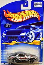 Hot Wheels 2001 Firebird #121