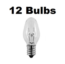 Replacement Bulbs for Sticky Dome Flea Trap 12 PACK
