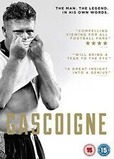 UK PAL - Gascoigne [DVD] 5030305518790