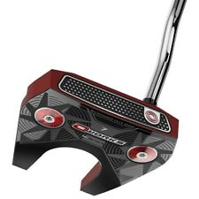 "New Odyssey O-Works Red 7 34"" Putter Standard Grip 34 inch Number #7"