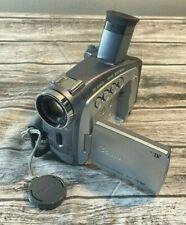 Canon Camcorder Zr80 W/Accessories - Tested *Read Description*
