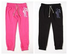 Elwood Womens Cuff Leg Track Pants Stadium Joggers Trousers Sweatpants Size XS S