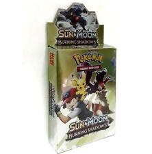 Pokemon Nintendo Trading Card Game Sun & Moon PK30 Set C - GREEN
