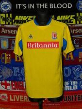3/5 Stoke City adults L 2008 away football shirt jersey trikot soccer
