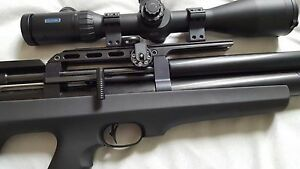 Magazine Holder Compatible with  Wildcat .177 & .22