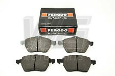 Ferodo DS2500 Front Brake Pads for Saab 9-3 (1998-2002) - PN: FCP1068H