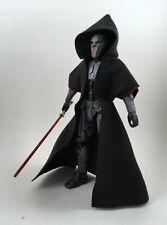 Custom Star Wars 6in Black Series SWTOR Sith Acolyte figure sith jedi bane maul