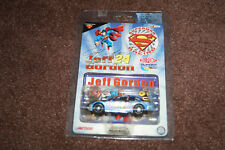 JEFF GORDON 1999 ACTION SUPERMAN 1:64TH DIE CAST CAR #39